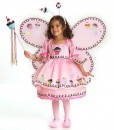 Cupcake Fairy Toddler / Child Costume