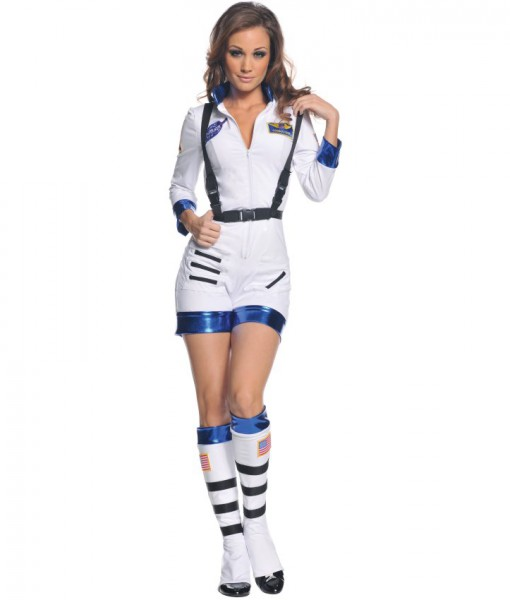 Rocket Adult Costume