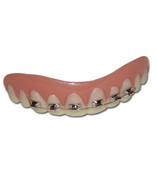Billy-Bob Teeth - Braces