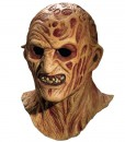 Deluxe Freddy Krueger Overhead Latex Mask