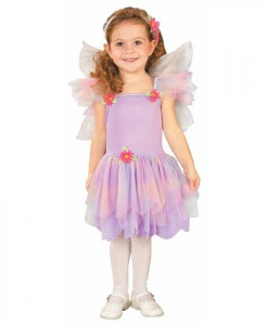 Butterfly Fairy Toddler Costume