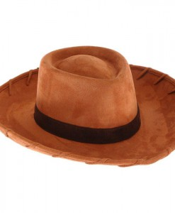 Disney Toy Story - Deluxe Woody Hat Adult