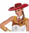 Toy Story - Jessie Glam Hat and Bow Set