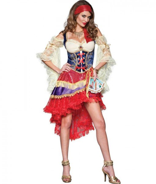 Good Fortune Adult Costume