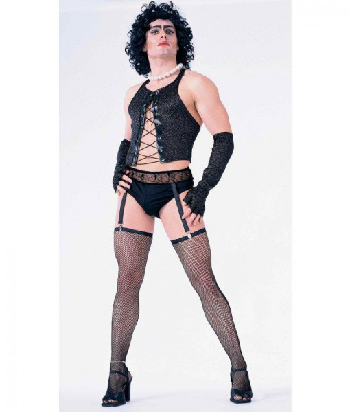 Rocky Horror Picture Show-Frank-N-Furter Adult Costume