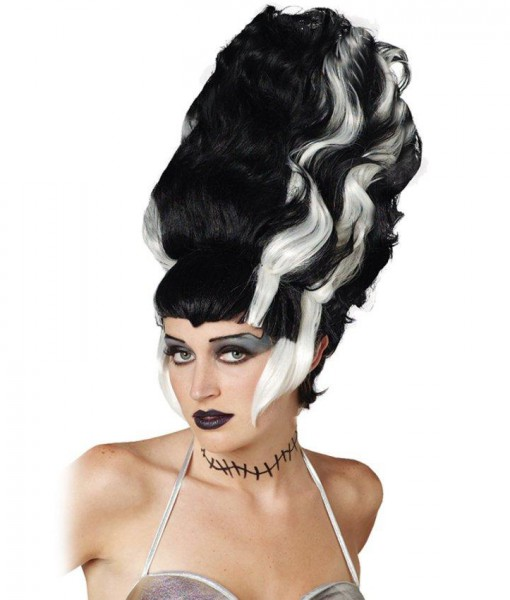 Monster Bride Wig Adult