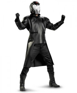 GI Joe Cobra Commander Movie Adult Costume