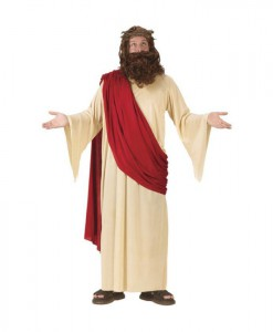 Jesus Adult Costume