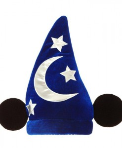 Disney Mickey Wizard Hat Child
