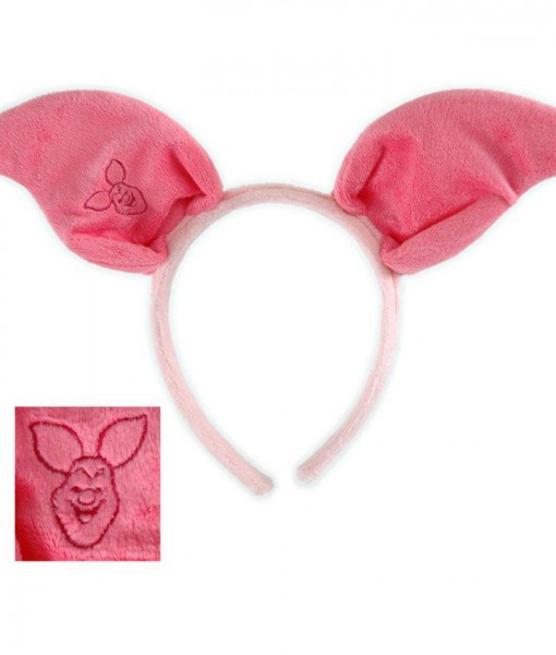 Winnie the Pooh Piglet Ears Child