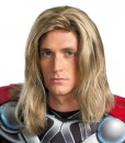 The Avengers Thor Wig (Adult)