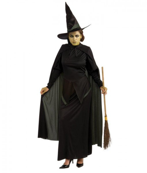 b4185a7a6d5 The Wizard of Oz Wicked Witch Adult Costume