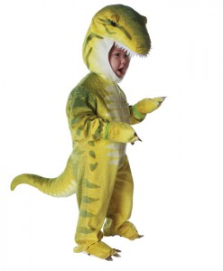 Tyrannosaurus Infant / Toddler Costume