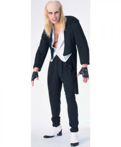 Rocky Horror Picture Show-Riff Raff Adult Costume