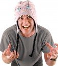 The Hobbit Gollum Laplander Hat