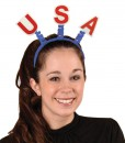 USA Head Bopper