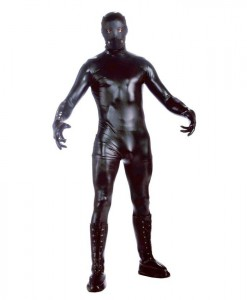 American Horror Story Rubber Man Adult Costume