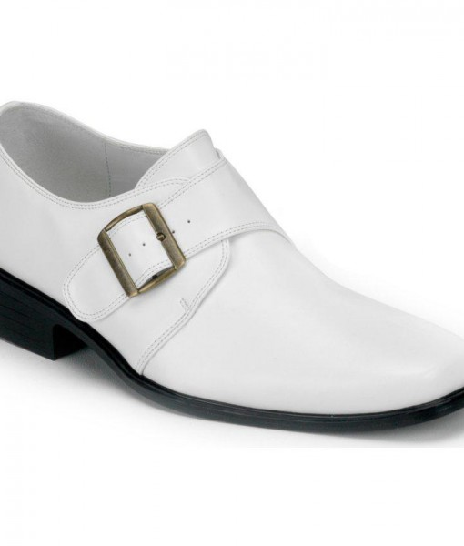 Loafer (White) Adult Shoes