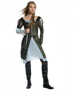 Snow White The Huntsman - Snow White Adult Costume