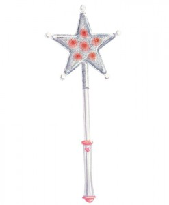 Wizard Of Oz Glinda The Good Witch Musical Wand