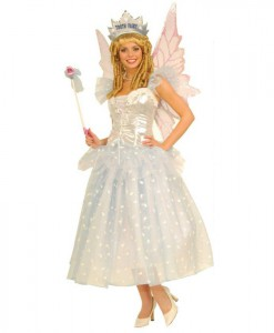 Tooth Fairy Adult