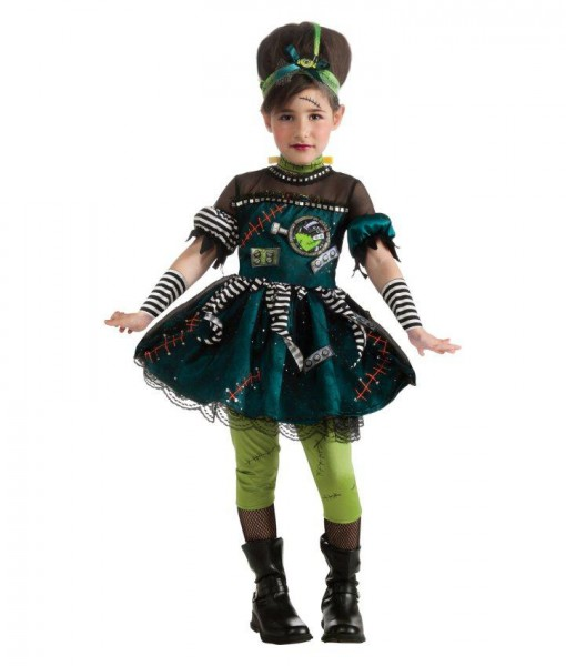 Frankie's Princess Child Costume