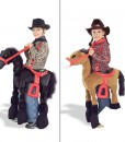 Ride A Pony Child Costume