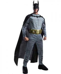 Batman Arkham - Batman Costume