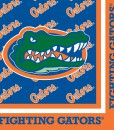 Florida Gators - Lunch Napkins (20 count)