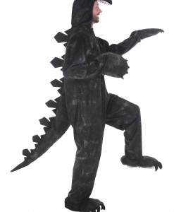 Adult Godwin the Monster Costume