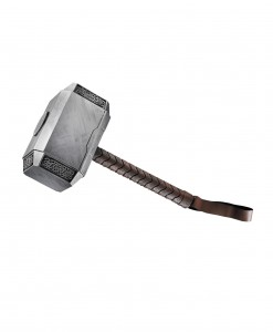 Thor Movie Hammer