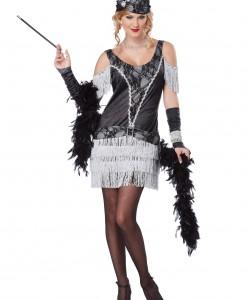 Razzle Dazzle Flapper Dress