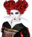Adult Deluxe Red Queen Wig