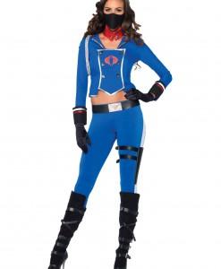 GI Joe Cobra Commander Adult Costume