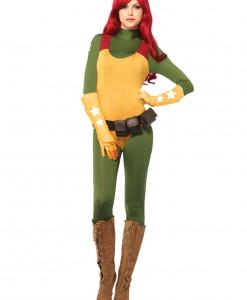 GI Joe Scarlett Adult Costume