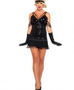 Glam Flapper Adult Costume