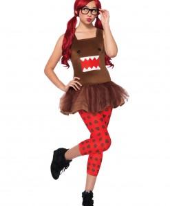 Domo Nerd Costume