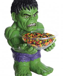 The Hulk Candy Bowl Holder