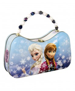 Disney Frozen Scoop Tin Carry All