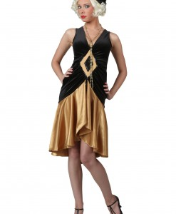 Roaring 20's Flapper Dress