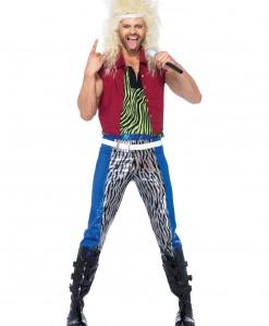 Rock God Costume