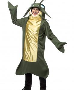 Adult Catfish Costume