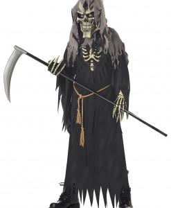 Kids Dark Messenger Costume