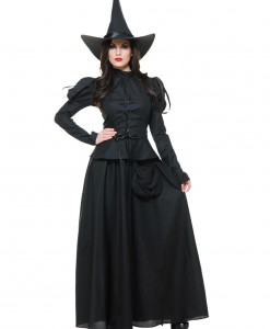 Heartless Witch Adult Costume