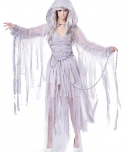 Women's Haunting Beauty Costume