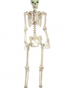Pose-N-Stay Light Up Skeleton