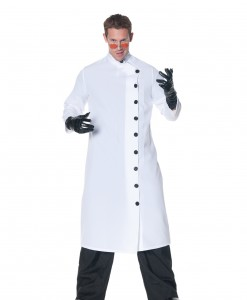 It's Alive Mad Scientist Costume