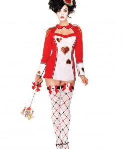 Wonderland Card Guard Costume