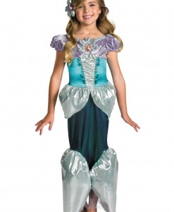 Toddler Deluxe Ariel Costume