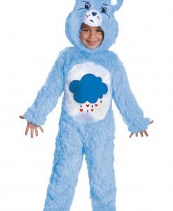 Deluxe Grumpy Bear Costume
